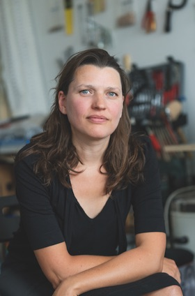 Valérie Leray